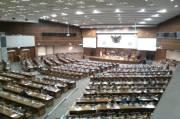 Gelar Paripurna, DPR Bahas RUU PDP dan Tetapkan Mitra Komisi VII