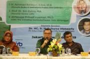 Ogah Cederai Demokrasi, PPP Tegaskan Masa Jabatan Presiden Dua Periode