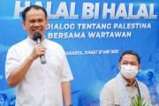 Partai Gelora: Apa Pun Ide Soal Pilpres 2024 Tergantung Partai di DPR dan Anggota DPD