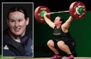Kontroversi Laurel Hubbard Lifter Transgender Guncang Olimpiade Tokyo
