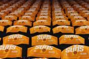 Game 2 Final Wilayah Barat Playoff NBA: Suns Bidik Kemenangan Beruntun di Kandang