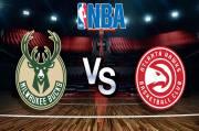 Game 1 Final Wilayah Timur Playoff NBA