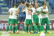 Undian Playoff Kualifikasi Piala Asia 2023: Timnas Indonesia Tantang Taiwan