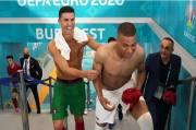 Ronaldo Diminta Bertahan di Juventus, Mbappe Diramal Bakal ke Real Madrid