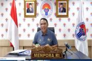 Menpora Ungkap Persiapan PON XX Papua Berjalan Lancar