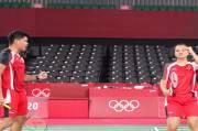 Olimpiade Tokyo 2020: Tertekan, Alasan Praveen/Melati Gagal Juara Grup C