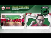 Janji Aryo Djojohadikusumo Usai Terpilih Sebagai Ketua Pordasi DKI