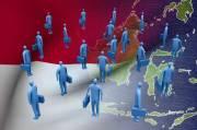 Singapura Duduki Peringkat Pertama Investasi di Indonesia
