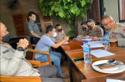 KONI Kepri Gelar Rakor Teknis Pengamanan Kontingen Selama di Papua