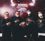 Borneo FC dan Nevertoolavis Siap Bangkitkan Kreativitas Persepakbolaan Indonesia