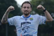 Jelang Bergulirnya Liga 1, Persib Bandung Boyong Marc Klok