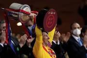 Ini Rekor Fantastis Lionel Messi, Mustahil Dilampaui Pemain Lain Barcelona