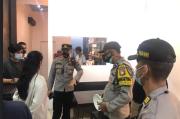 Operasi Yustisi Polsek Lubuk Baja Temukan 3 Pelanggar Prokes