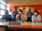 Terlibat Korupsi Ekspor Udang, Oknum ASN Ditangkap Polda Kepri