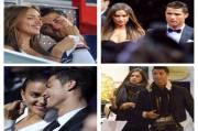 Momen Memalukan Hubungan Irina Shayk Mantan Pacar Ronaldo