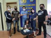 Asyik Merekap Judi Togel Online, Pria Manado Diciduk Tanpa Perlawanan