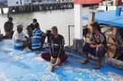 Bakamla Tangkap Kapal Malaysia di Perairan Barat Daya Karimun