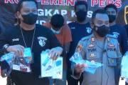 Suka Pamer Alat Vital, Udin si Perampok dan Pemerkosa Mewek Ditembak Polisi