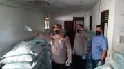 700 Karung Pupuk Palsu Diamankan, 3 Tersangka Pelaku Pemalsuan Diringkus