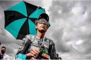 Disambut Hangat di Spanyol, Valentino Rossi: Aku Serasa Balapan di Rumah Sendiri