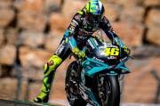 MotoGP San Marino 2021: Valentino Rossi Ingin Maksimal di Kampung Halaman
