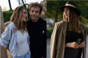 Valentino Rossi Cuma Sanggup Urus 1 Anak, Eh, Francesca Sofia Novello Maunya Punya Banyak Anak