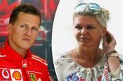 Kondisi Michael Schumacher Makin Membaik, Corinna: Kami Ingin Buat Dia Nyaman