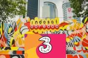 Resmi Merger, Indosat Ooredoo Hutchison Bakal Raup Pendapatan Rp42,6 Triliun