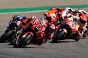 Jack Miller Bantu Francesco Bagnaia Juara Dunia MotoGP 2021