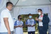 Bank Mandiri dan AXA Dukung Kembalinya Event Internasional ke Bali