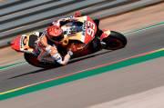 Pembalap Honda Kesulitan di Misano, Marc Marquez: Kami Harus Cari Jalan keluar