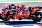 Jelang MotoGP San Marino 2021: Bagnaia Berharap Kondisi Lintasan Kering