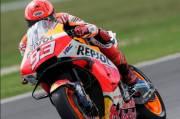 Dibantu Bradl, Marquez Puas Start Ketujuh di MotoGP San Marino 2021