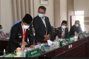 Usut Kebijakan Berpotensi Korupsi, Gemapsi Minta DPRD Bentuk Pansus