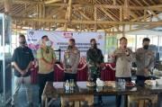 Alumni Akabri 1996 Bharatasena dan Aplikasi Easy Indonesia Gelar Pelatihan UMKM