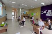 PTM di KBB Sudah Digelar, Vaksinasi Pelajar Belum Capai 100 Persen