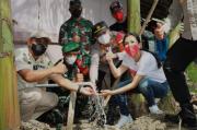 Program Kekebalan Komunal, Desa Banjarsari Jadi yang Pertama Capai Vaksinasi 100 Persen