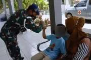 Kebiasaan Aneh, Bocah di Tanjungbalai sejak 6 Tahun Lalu Suka Tenggak Bensin