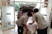 Jenazah TKI Asal Lebak yang Meninggal di Malaysia Akhirnya Dipulangkan