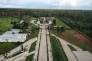 Daerah Rawan KKB Itu Kini Jadi Destinasi Wisata Menakjubkan di Papua