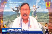 PON XX Papua Sudah Dimulai, Ketua Panwasrah Yakin Berjalan Lancar