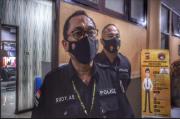 Bekuk 3 Peracik Tembakau Sintetis, Polisi: Bahan Baku Dibeli dari China