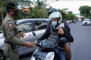 Hari Pertama Ganjil Genap di Objek Wisata Bali, Sanksi Putar Balik Belum Berlaku