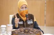Gubernur Khofifah Pastikan Kawal Ketat PTM di Jatim