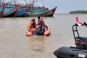 Terpeleset saat Foto Selfie, Pengunjung Dermaga Panton Bagan Asahan Hilang