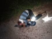 Sadis! Pria di Dairi Tewas Bersimbah Darah Dihabisi Pemilik Warung Usai Minum Tuak