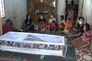 Tangis Pecah di Tapanuli Utara, Diduga Dianiaya Polisi Tersangka Narkoba Tewas Misterius