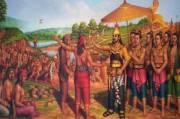 Ratu Sakti, Raja Pajajaran yang Umbar Nafsu Birahi dengan Menikahi Istri Selir Ayahnya
