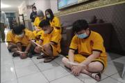 Sadis dan Kasar saat Tagih Utang, Para Tersangka Pinjol Ilegal Ternyata Masih Berusia Muda