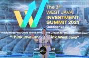 Tancap Gas Sektor Investasi, Ridwan Kamil: Ekonomi Jabar Akan Lompat Luar Biasa